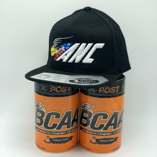 American nutrition center hat