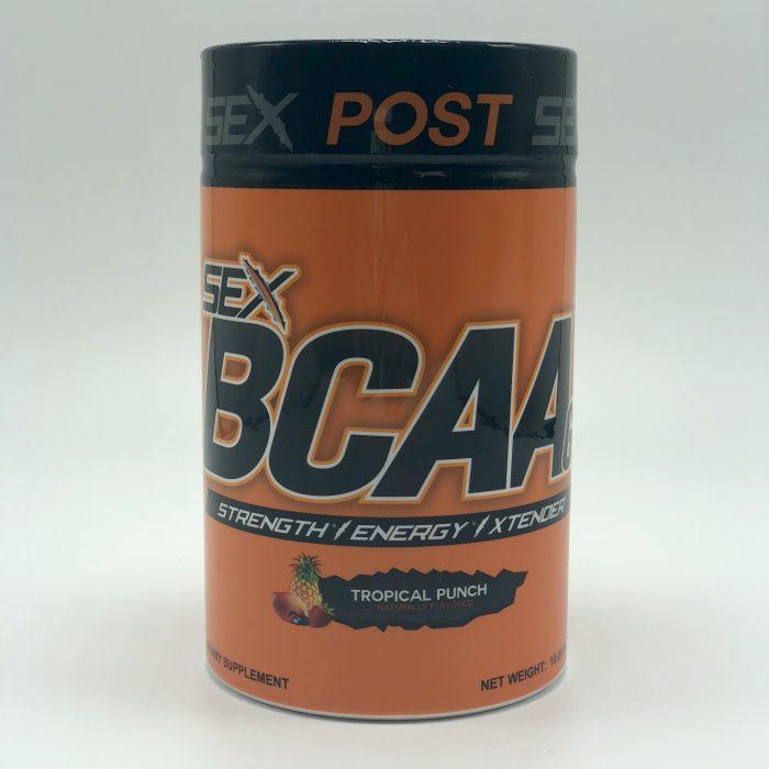 SEX BCAA