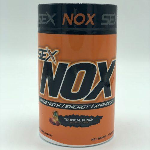 SEX NOX