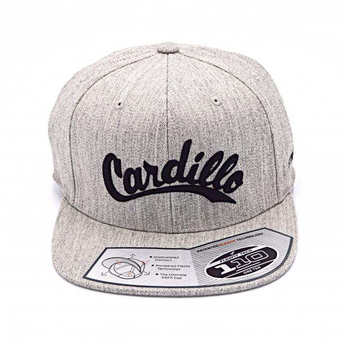 Cardillo logoo hat